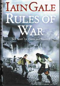 Rules of War (Jack Steel : for Queen and Country)