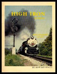 HIGH IRON - Main Line Steam Activities in the U.S. and Canada