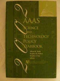 AAAS Science and Technology Policy Yearbook 2002