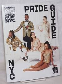 image of Pride Guide NYC 2019