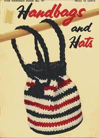 Handbags and Hats Book No. 97
