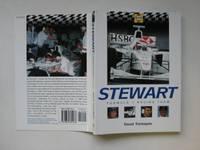 image of Stewart formula 1 racing team