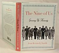 image of The Nine of Us: Growing Up Kennedy