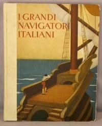 image of I Grandi Navigatori Italiani.