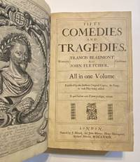 Fifty Comedies and Tragedies. All in One Volume