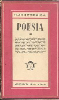 Quaderni internazionali. Poesia. Quaderno VII, 1947