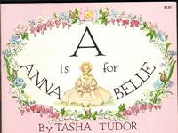 A IS FOR ANNA BELLE