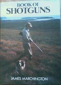 image of Book of Shotguns