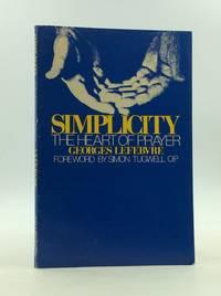 SIMPLICITY: The Heart of Prayer
