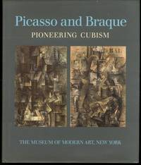 image of Picasso and Braque: Pioneering Cubism