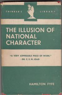 The Illusion of National Character