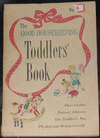 image of The Good Housekeeping Toddlers' Book