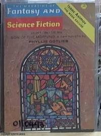 image of The Magazine of Fantasy and Science Fiction; Volume 42 Number 6, June 1972