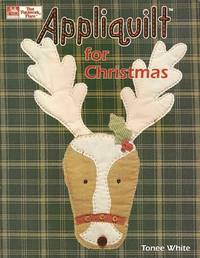image of Appliquilt for Christmas