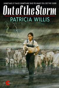 Out of the Storm by Patricia Willis - Paperback - 1996 - from ThriftBooks (SKU: G0380726955I3N00)