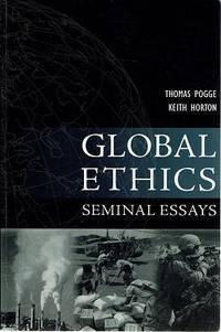Global Ethics: Seminal Essays, Vol II