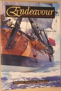 Endeavour: Official Souvenir Brochure