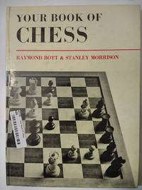 Your Book Of Chess