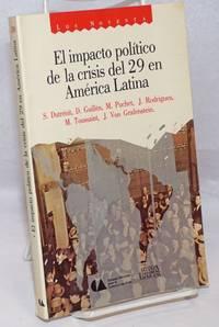 image of El Impacto Politico de la Crisis del 29 en America Latina