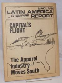 image of NACLA'S Latin America_Empire Report: Vol. XI, Number 3, March 1977