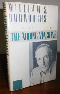 The Adding Machine; Selected Essays