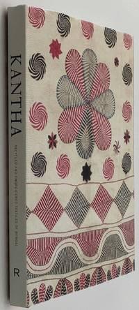 Kantha (RADIUS BOOKS/MI)