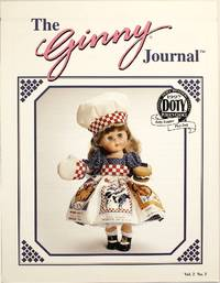 image of The Ginny Journal Vol. 2 No. 3