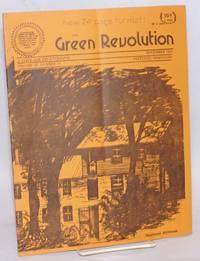 Green Revolution: A Voice for Decentralism; Vol. 32 No. 10, November 1975