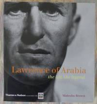 image of LAWRENCE OF ARABIA: THE LIFE, THE LEGEND.