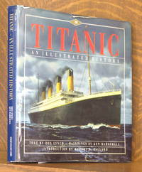 image of TITANIC AN ILLUSTRATED HISTORY