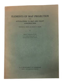 Elements of Map Projection with Applications to Map and Chart Construction