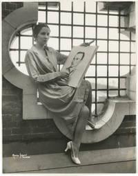 image of Original publicity photograph of Bernardine Flynn, 1932