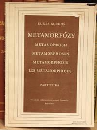 Metamorfozy, Metamophosen, Metamorphosis, Les Metamorphoses