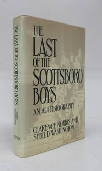 image of The Last of the Scottsboro Boys: An Autobiography
