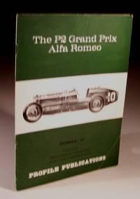 The P2 Grand Prix Alfa Romeo