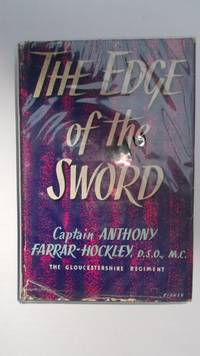 image of The Edge of the sword.