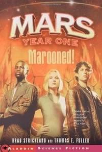 Marooned! (Mars Year One)