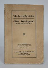 image of The Law of Breathing and Chest Development