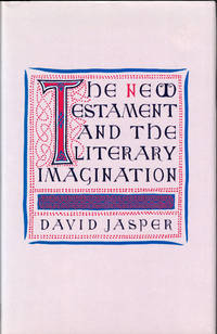 The New Testament and Literary Imagination