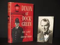 Dixon of Dock Green: My Life [SIGNED]