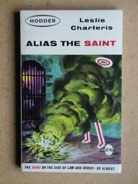 Alias The Saint.