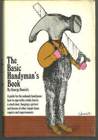 BASIC HANDYMAN'S BOOK, Daniels, George