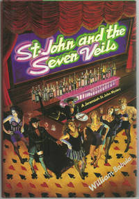 ST. JOHN AND THE SEVEN VEILS