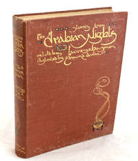 image of Stories from the Arabian Nights retold by Laurence Housman