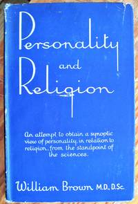 image of Personality and Religion