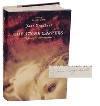 image of The Stone Carvers (Signed First Edition)