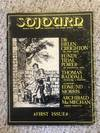 Sojourn The Magazine For Nova Scotia March 1975 FIRST ISSUE