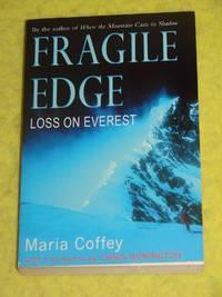 image of Fragile Edge, Loss on Everest