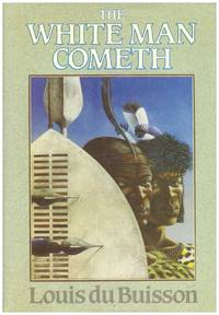 image of THE WHITE MAN COMETH