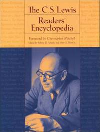 The C. S. Lewis Reader's Encyclopedia